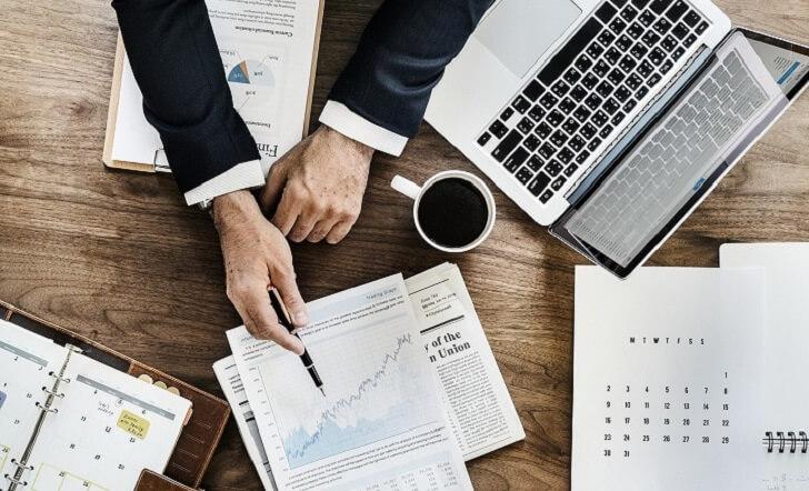 ファンダメンタル分析|貸借対照表で会社の安全性をチェックする