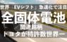 EVシフトで注目「全固体電池」はトヨタ電気自動車の切り札!関連銘柄紹介